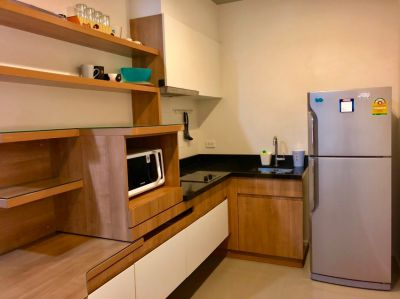 Blocs 77 , 1 bed for rent close BTS Onnut