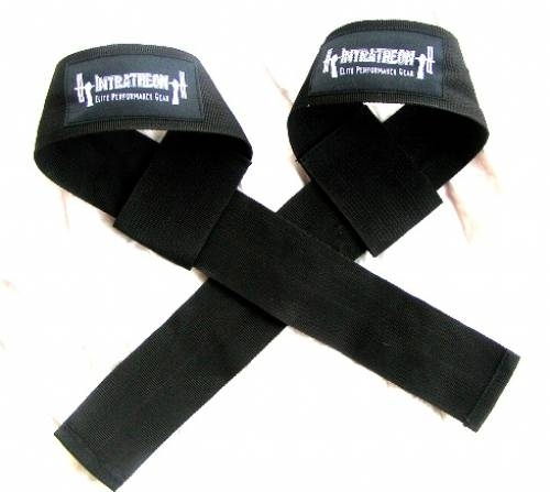 Lifting Straps for Gym Fitness