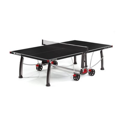 Cornilleau Black Code Outdoor Table Tennis / Ping Pong Table