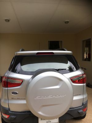 Ford eco-sport titanium 2014