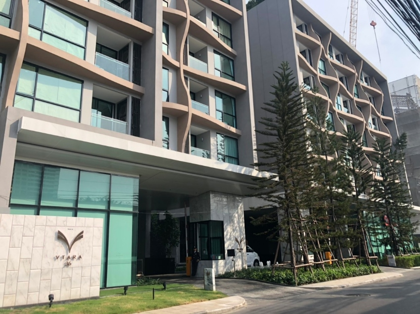 Vithara Condo for rent, Soi Sukhumvit 36, Thonglor BTS station