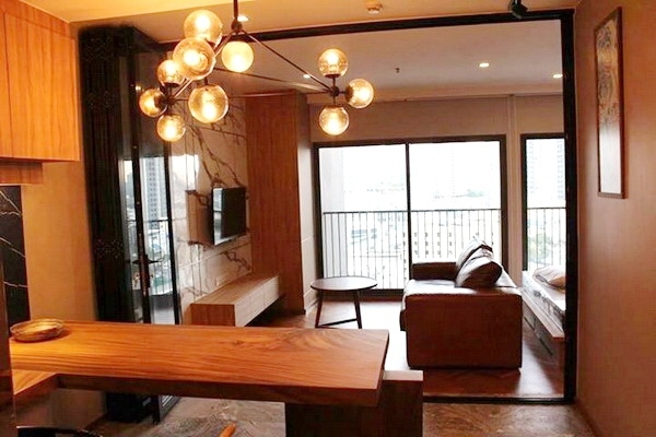 (เช่า) FOR RENT NOBLE REMIX SUKHUMVIT 36 / 1 bed / 44 Sqm.**30,000**