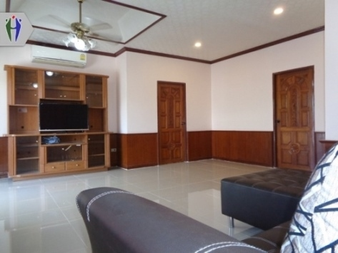 Single House for Rent in Soi Kaotalo South Pattaya