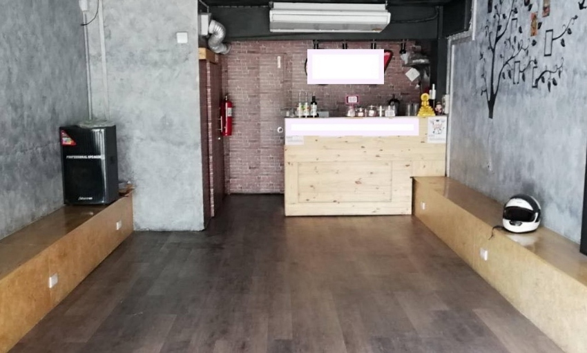 Commercial space in Don Meuang