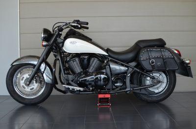 2012 Kawasaki Vulcan 900 Classic for Sale