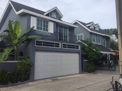 ขายบ้านเดี่ยวสองชั้น house for sale