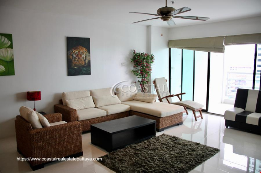 1 Bedroom Condo for Sale View Talay 5C