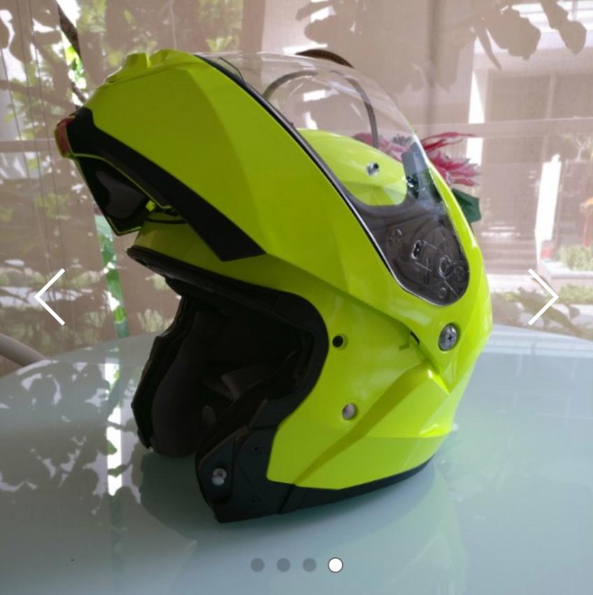 HJC IS-MAX-II Helmet