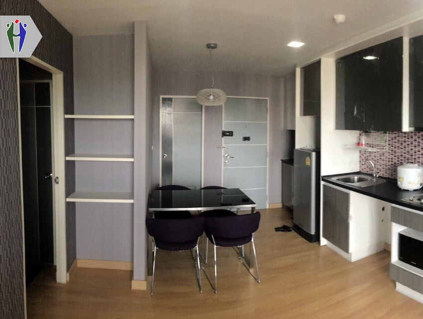 Condo for Rent 2 Bedrooms Close to  North Pattaya