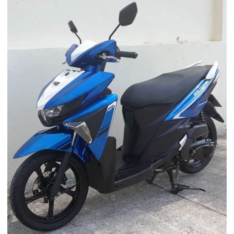 Yamaha GT-125 Rent start 1.750 ฿/Month All year low price
