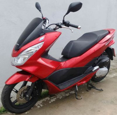 Honda PCX-150 LED rent start 2.550 ฿/M (6 Month contract paid in 1time