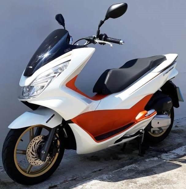 Honda PCX-150 LED RENT PROMO 3.000 ฿/month