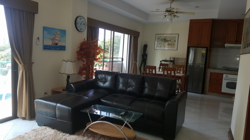 1 Bedroom Pratumnak soi 4