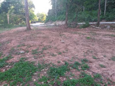 Land For Sale 200 Meters To The Beach in Bangsaphan