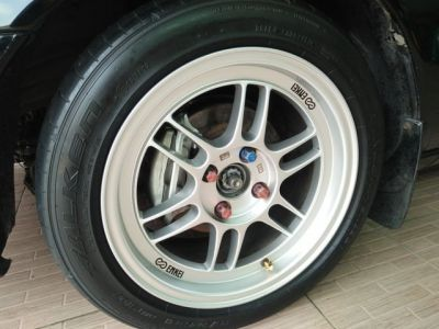 Toyota Corolla ปี2535 1.6 GXI AUTO