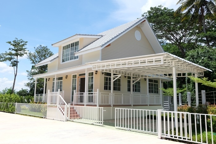 Special offer from 8.5 MB to 6.9 MB, house with pool in Chiang Mai