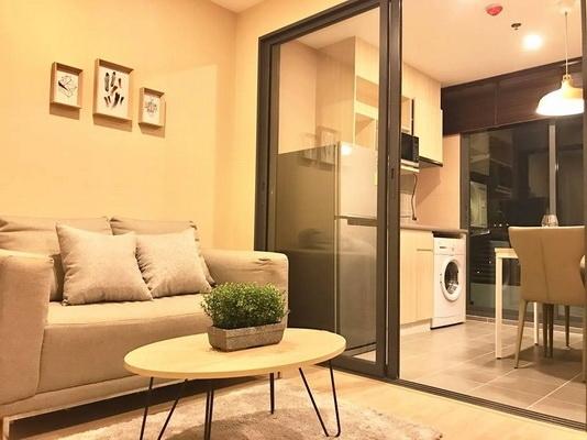 (เช่า) FOR RENT IDEO O2 BANGNA / 1 bedroom / 34 Sqm.**16,000**
