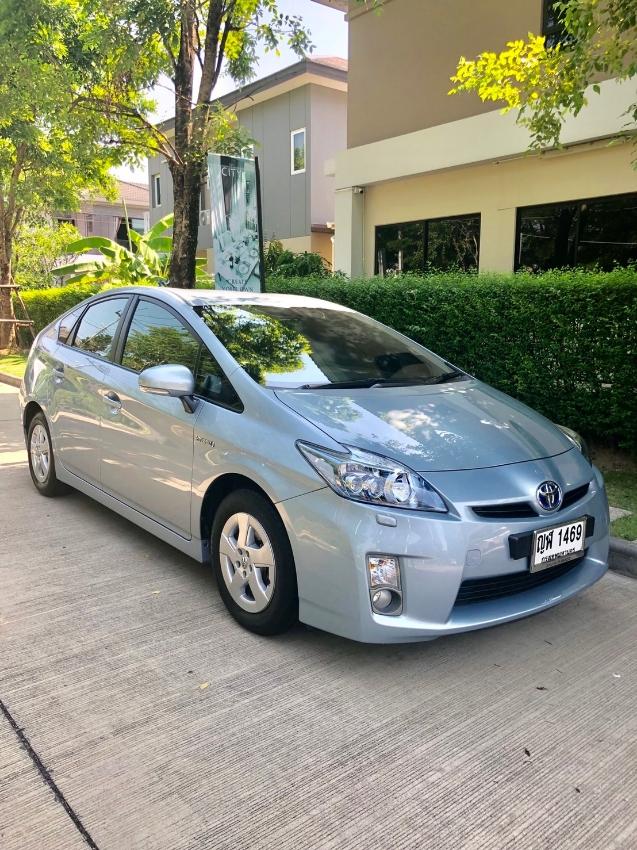 Toyota Prius 1.8cc ปี2011