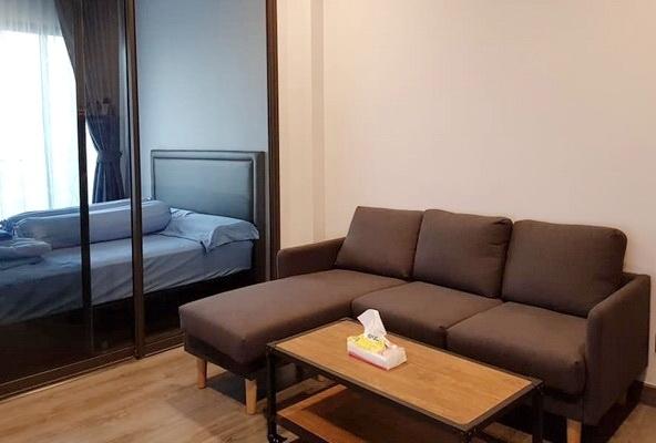 (เช่า) For Rent Urbano Rajavithi / 1 bedroom / 30 Sqm.**15,000**