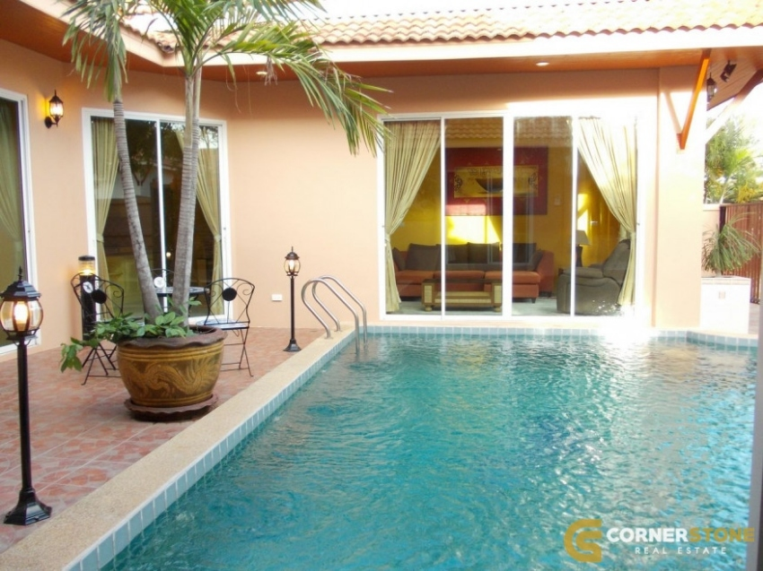 Private Pool Villas 3 Bedroom For Rent @ AD House