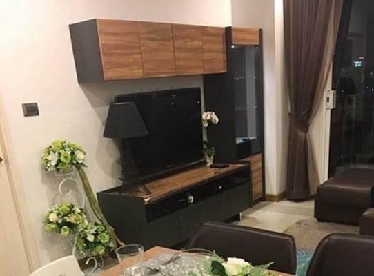 (เช่า) For Rent Supalai Wellington Ratchada / 1 bed / **20,000**