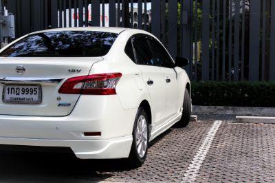 2013 Nissan Sylphy 1.8 (Year 12-16) V Sedan AT