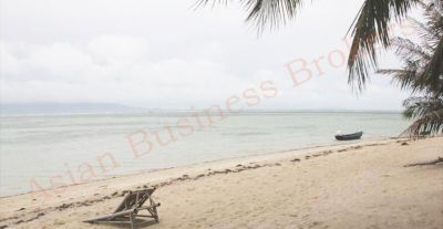 6705013 Beachfront Bungalows Resort in Koh Phangan for Rent