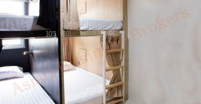 0149238 Trendy Hostel/Guesthouse for Sale and Rent in Ekkamai