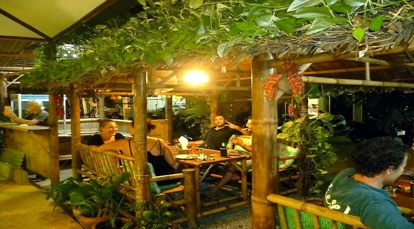 For sale restaurant Lamai Koh Samui