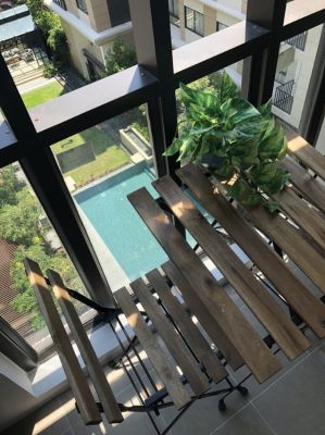 For RENT The Nest - Sukhumwit 22