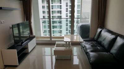 For rent at TC Green Condominium phase 2 building D