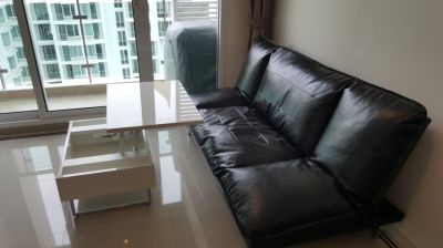 For rent at TC Green Condominium phase 2 building D