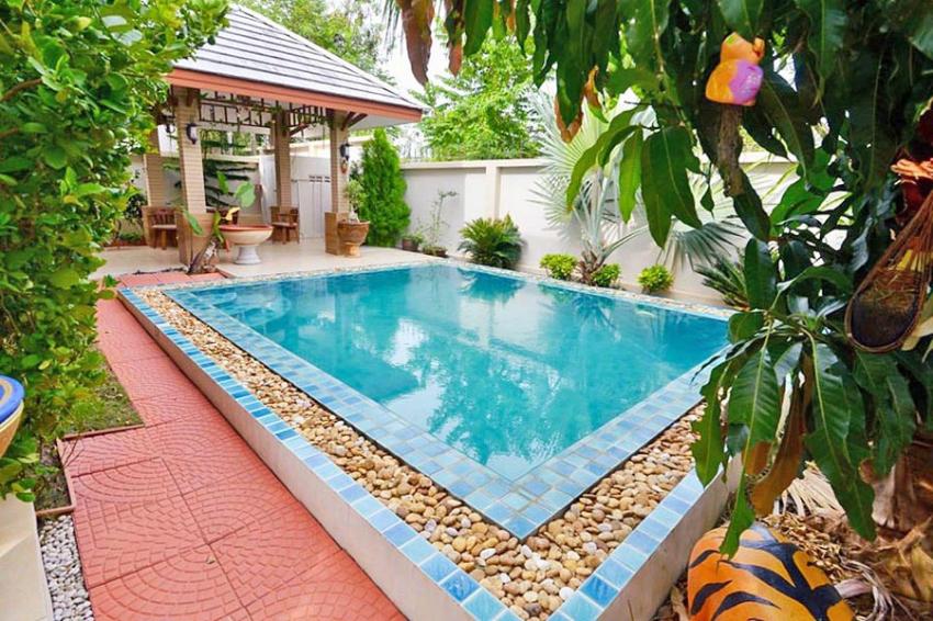 Modern Pool Villa - Urgent Sale!