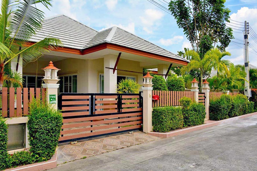 Baan Dusit Villa - Make An Offer!