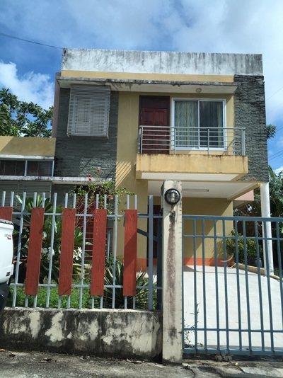 MT-0158 - Detached house for rent with 3 bedrooms, 3 bathrooms