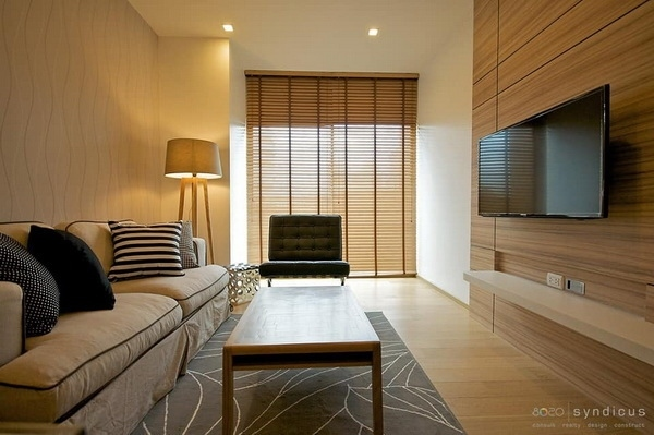 (เช่า) FOR RENT NOBLE REFINE SUKHUMVIT 26 / 1 bedroom / **45,000**