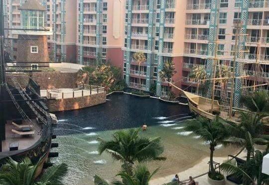 Grand Caribbean Condo for Rent