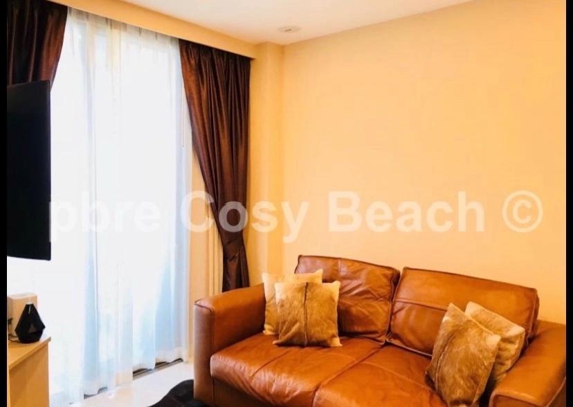 1 Bedroom Condo for sale in The Cloud Pattaya, Pratumnak Hill
