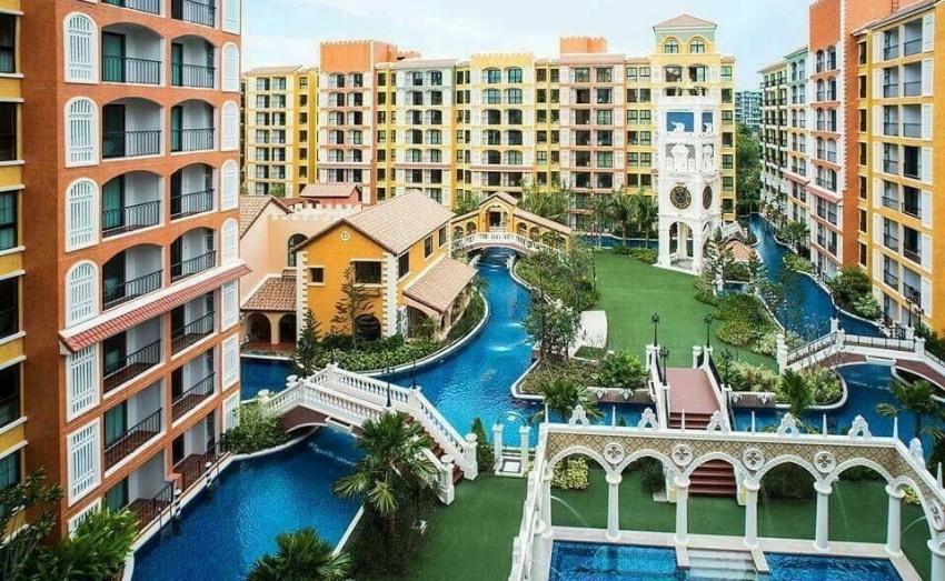 Venetian Signature Resort Pattaya for Sale