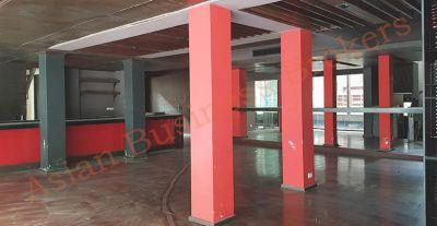 0149038 Large Retail Space for Rent in Prime Sukhumvit Location