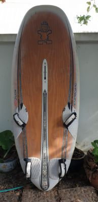 Windsurf Kit Sale - Board/2 masts/3 sails and all equipment