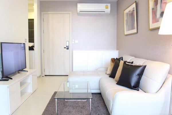 (เช่า) FOR RENT RHYTHM SUKHUMVIT 42 / 1 bedroom / 46 Sqm.**38,000**
