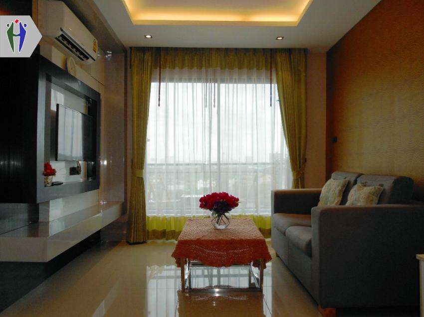 Condo for Rent  8,500 baht  East Pattaya