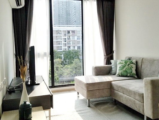 (เช่า) FOR RENT SERIO SUKHUMVIT 50 / 1 bedroom / 32 Sqm.**15,000**
