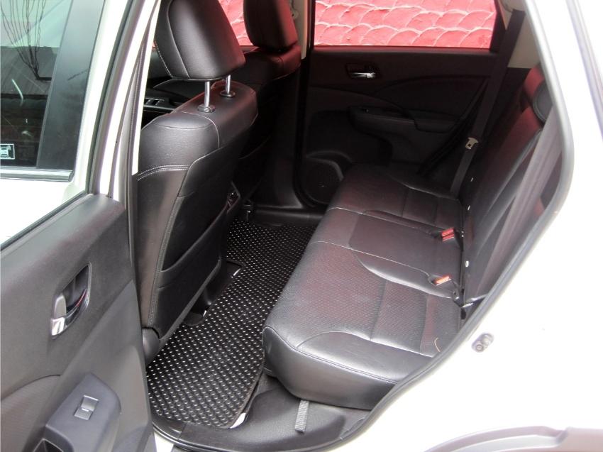 Honda Crv 2.0L AT 4WD 2016