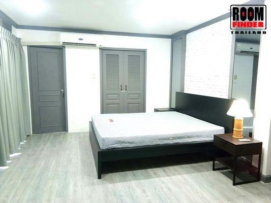 (เช่า) FOR RENT BON VISTA VILLA THONGLOR / 5 beds 4 baths / **89,000**