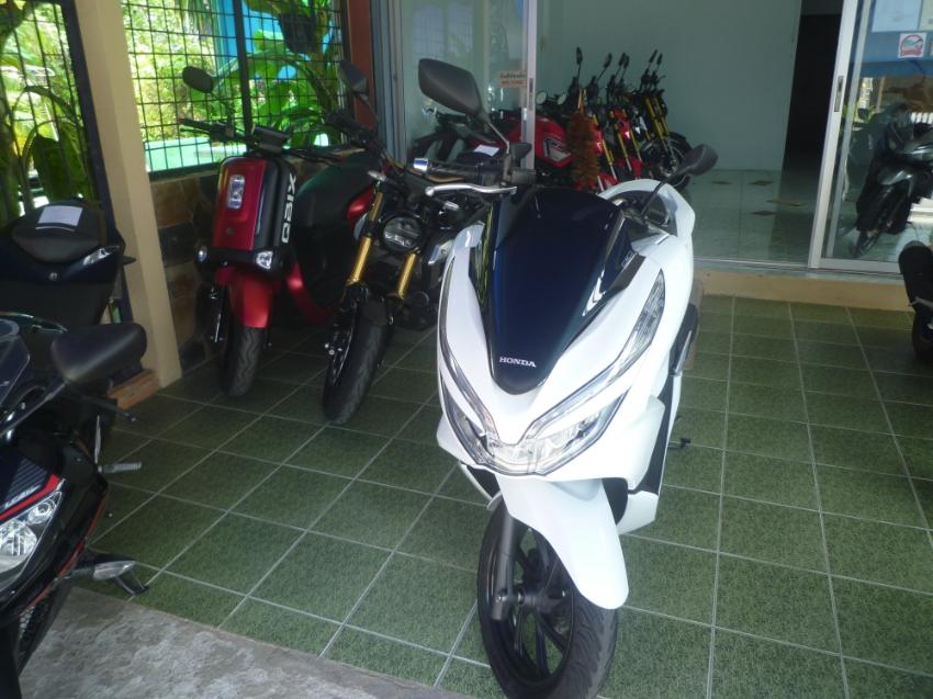 Yamaha X-Max 300  1.800 Km