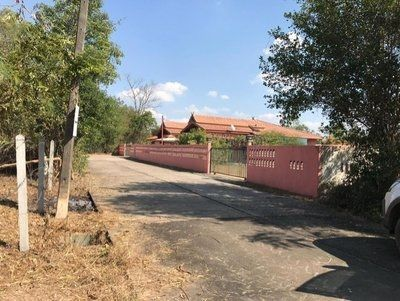 Udon Thani, Land for sale and ready for building.