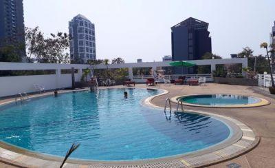 Pattaya Condotel Chain for Sale