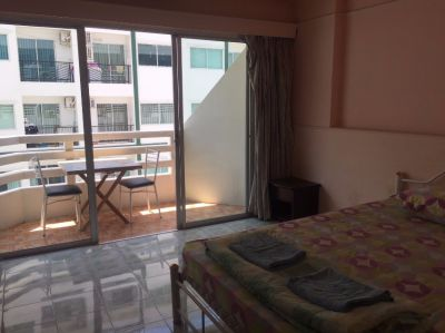 Pattaya Condotel Chain for Sale